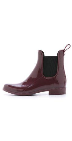 Sam Edelman Tinsley Chelsea Rain Boots | SHOPBOP