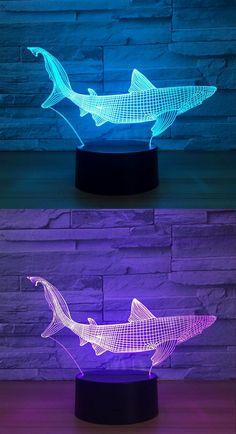 T-H Marine Shark Eye Light Set Pair SEL-1-DP