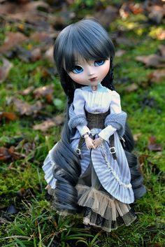 Alicianne | Pullip Cinciallegra Custom by Zoo*, via Flickr