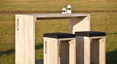 Loungemöbel & Gartenmöbel aus Holz » WITTEKIND Möbel