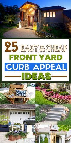 Front Door Landscaping, Backyard Landscaping, Landscaping Ideas, Florida Landscaping, Farmhouse Landscaping, Front Yard Decor, Front Porch, Outdoor Fun, Outdoor Ideas