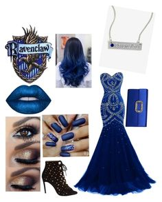 Designer Clothes, Shoes & Bags for Women Harry Potter Girl, Harry Potter Style, Harry Potter Outfits, Princess Inspired Outfits, Character Inspired Outfits, Edgy Outfits, Cute Outfits, Fashion Outfits, Fairytale Dress