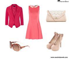 Buenos días chicas!! Por fin viernes! Tenemos nuevo post!! encontraréis todos los detalles y fotos en http://wardrobeweb.com/pink-power/ Feliz viernes guapas!!