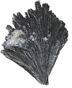 Black Kyanite is a stone of such high vibrations that is affects the aura of anyone within its presence. It not only grounds spiritual energy, but it also energizes the body. This is a great stone for healers. Removes Unwanted Attachments Deflects Negativity Shields Against Psychic Attack Protects From Negative Emotions Restores Qi (Ki) to the body and balances yin-yang energies Dream crystal that helps one remember their dreams Aids the development of Clairvoyance and triggers psychic…