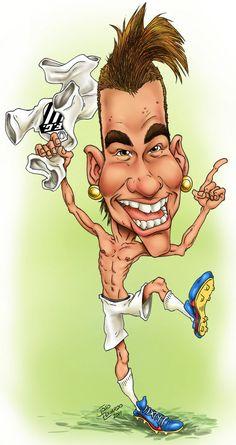 neymar_charge_caricatura_santos_brasil_futebol-1.jpg (848×1600)