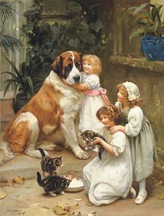 Arthur John Elsley  (1860 - 1952)