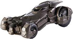 Batman v Superman: Dawn of Justice Speed Strike Batmobile Vehicle http://ift.tt/2jFh4tC