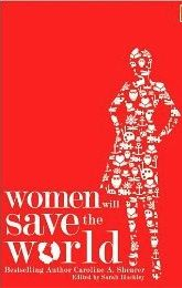 'Women Will Save the World' – Book Review by Mommy Mystic in Honor of International Women's Day