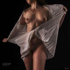 Ripped blouse ll by Kjetil Barane on 500px