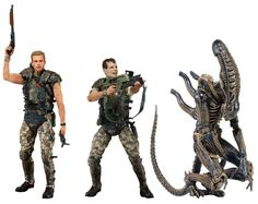 action toys | aliens-action-figures-toys-neca