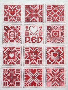 Size: 119w x 160h. Download Scandinavian Red White