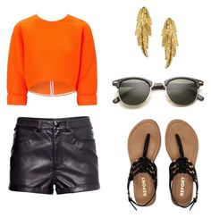 """Outfit #4"" by icecreamdyl on Polyvore"