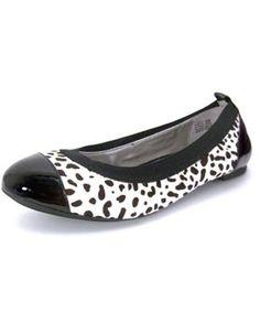 Me Too Kaden Ballet Flat - Women's Shoes