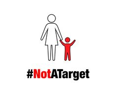 #NotATarget | Doctors Without Borders Canada/Médecins Sans Frontières (MSF) Canada