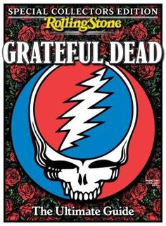 Rolling Stone Special: Grateful Dead. $11.99