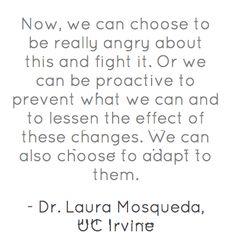 Dr. Laura Mosqueda, Program in Geriatrics director, on adapting to aging - via The Orange County Register.   #UCIrvine #UCI #aging #geriatrics #gerontology