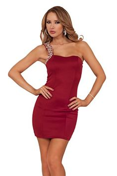 Gem Strapped Mini Party Cocktail Fitted Bodycon Holiday Celebration Dress Hot from Hollywood http://www.amazon.com/dp/B00HWAEGNI/ref=cm_sw_r_pi_dp_cUnWvb0CPMSEM