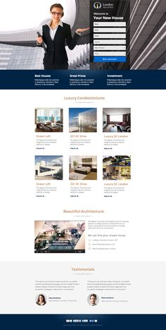 See the live template on Themeforest ➜ http://themeforest.net/item/london-real-estate-landing-page/9406729
