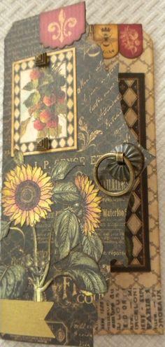 Card by Maryanne Gross  (071213)  outside