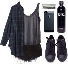 Take a look at the best cute college outfits in the photos below and get ideas for your own outfits! 6 Cute Yet Comfy Outfit Ideas For College Move-In Day → Community Image source Cute College Outfits, Emo Outfits, Casual Outfits, Batman Outfits, Rock Outfits, Hipster School Outfits, Formal Outfits, Fashionable Outfits, Party Outfits