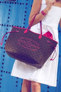 Neverfull LV 2013 collection