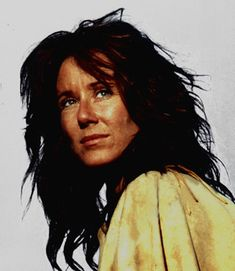 Mary McDonnell - Dances With Wolves