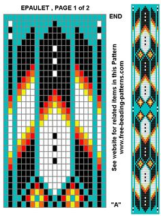 Beading Patterns Native American - WOW.com - Image Results