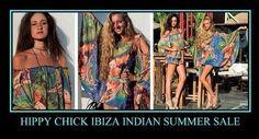 Hippy Chick Ibiza Kleding koopt u bij www.stylebird.nl