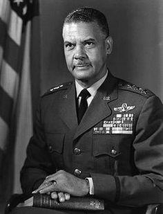 African american military men