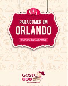 Guia de Restaurante - 100 indicações para você conhecer na cidade e redondezas. Lojas e restaurantes.