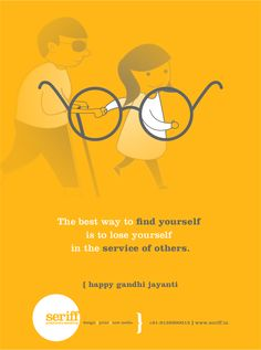 Kids are like stars. The more you nurture them, the more they shine! Happy Children's Day Gandhi Jayanti Images, Gandhi Jayanti Wishes, Happy Gandhi Jayanti, Ads Creative, Creative Posters, Creative Advertising, Creative Ideas, Most Famous Quotes, Gandhi Quotes