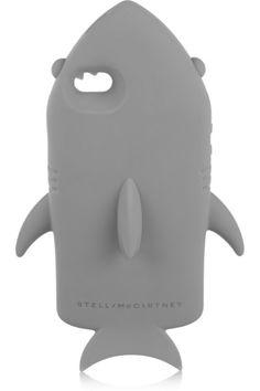 Stella Shark iPhone Case