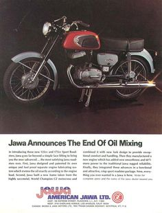 Fast loans [UK] - RealC - Loans in 15 minutes Old Bikes, Dirt Bikes, Motorcycle Manufacturers, Simple Face, Old Motorcycles, Classic Bikes, Vintage Bikes, Brochures, Ads