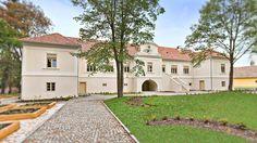 Dessewffy-kastély, Tolcsva