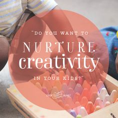 Why Your Home Matters? 5 Ways to Grow Creativity