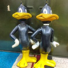 ルーニーティーンズ looneytunes ダフィー・ダック  Daffy Duck