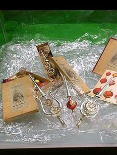 x-mas Vintage Christmas Tree Toppers, Jewelry, Jewlery, Bijoux, Jewerly, Jewelery, Jewels, Accessories