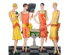 1920s Evening Dress, Evening Dress Patterns, Evening Dresses, 1920s Dress, 1920s Party Dresses, Cute Dresses For Party, Anniversary Dress, Kinds Of Fabric, German Fashion