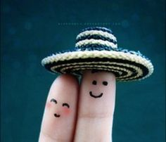 Finger friendship