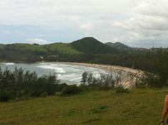 Praia Ouvidor