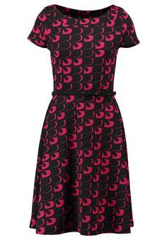 King Louie LOLA - Summer dress - granita pink - Zalando.co.uk