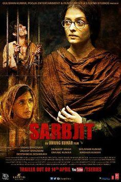 Sarbjit 2016 Hindi Full Movie Download in Hd                                                                                                                                                      More