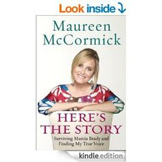 Amazon.com: Here's the Story eBook: Maureen McCormick: Books