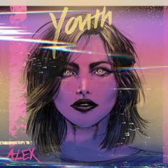 Youth by ALEX is back with his #darksynths. But this time adding a fresh new edge to his execution. A definite for those who like nostalgia and dark synths. Takes us back to the early sounds of the scene when DRIVE first hit the theaters. #synth #wave #retro