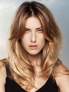 Bronding is one of the latest and popular hair color demand. Bronding is actually a combination of the blond as well as brown streak appearance, which is visible throughout a full-head of hair.