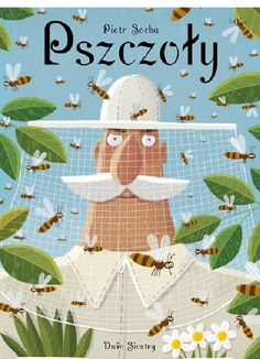 Pszczoły - Socha Piotr za 51,99 zł | Książki empik.com