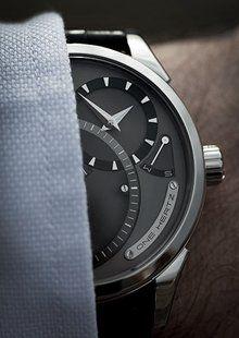 Gronefeld One Hertz 1912 Watch