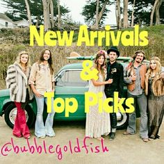 New arrivals and the best of my closet Check out my new arrivals and key pieces in my closet which really feature my style and give you a taste of what's ahead. Free People Other