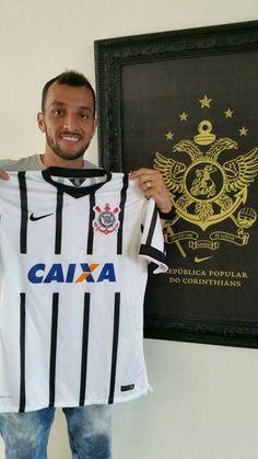 Sport Club Corinthians Paulista - Edu Dracena