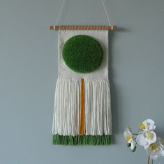 Available to buy from my #etsy shop #wovenwallhanging #wallhanging #woven #handmade #gift #gifts #etyshop #etsyseller #home #decor